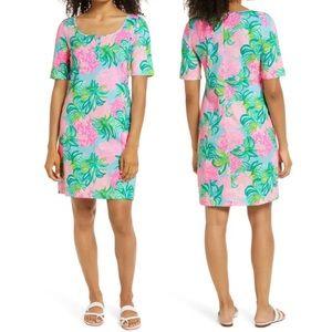 NWT! Lilly Pulitzer Gavyn Pineapple Shift Dress